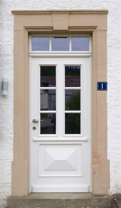 Altes Gesicht Bewahren Daemmung Historischer Fassaden by Historische Haust 252 Ren Bsw Bormann