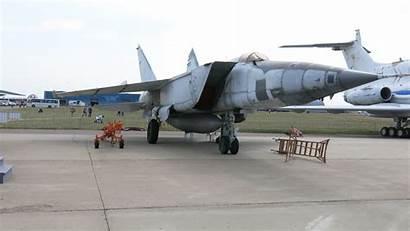 Mig Soviet Fighter Russia Union Prototype