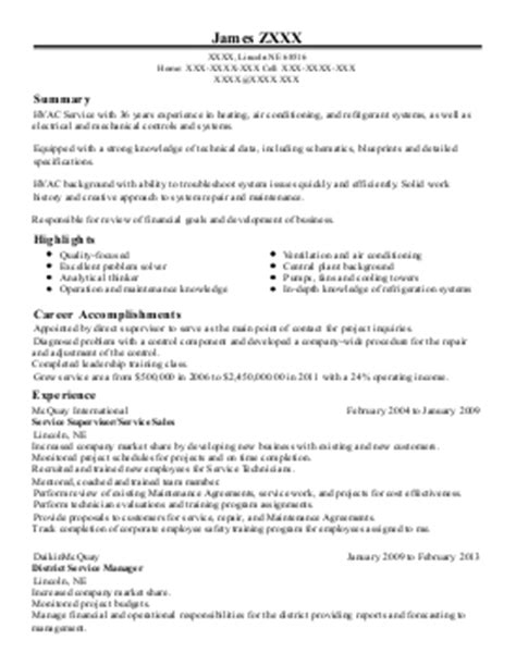 Home Appliance Repair Technician Resume by Home Appliance Repair Technician Resume Exle Sears Holdings Corporation Columbus Ohio
