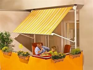 markisen sonnenschutz rollos bauelemente spreewald With markise balkon mit magnetplatte unter tapete