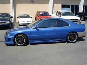 95 Honda Accord Lx 5spd