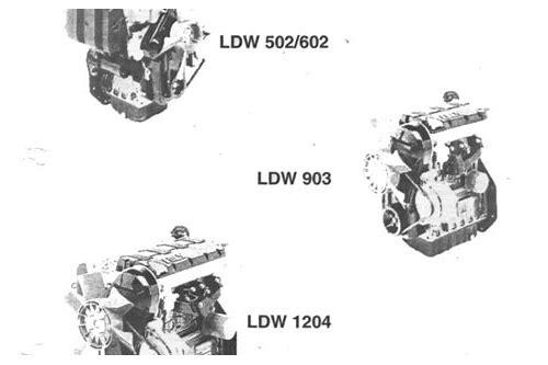 baixar lombardini ldw 1404 manuale