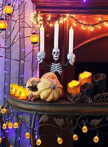 20, Stunning, Halloween, Lights, Decorations, Ideas