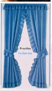 priscilla curtains living room home and interior for best