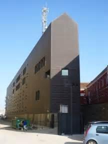Uffici Giudiziari Venezia - ing alessandro gasparini studio 5