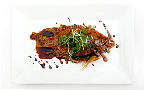 fish steamed whole times recipe cookbook recipes cooking