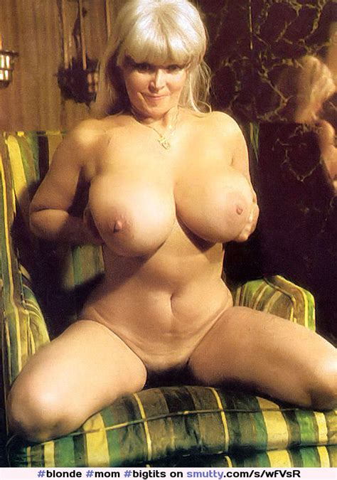 Mom Bigtits Retro Vintage Nude Hairpussy Blonde Smutty Com