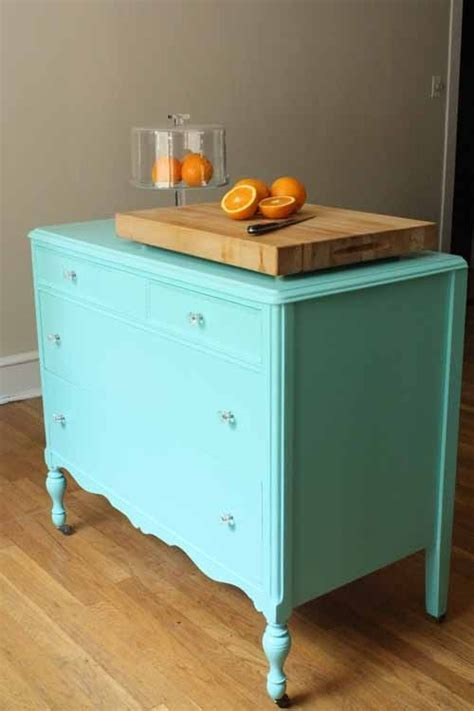 turquoise kitchen island kitchen island dresser the reveal turquoise new kitchen and small dresser