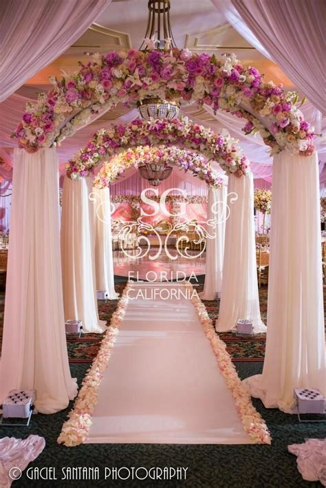 25 best ideas about indian wedding stage on