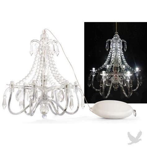 Battery Operated Chandeliers by Mini Led Battery Operated Chandelier Great For The