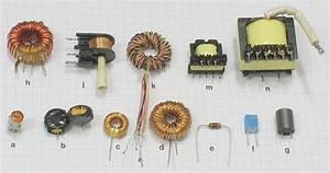 different types inductors - 28 images - dmx512 highly ...