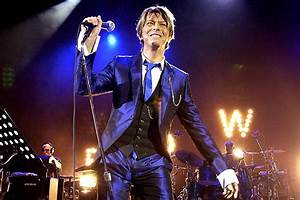 Let's Dance! David Bowie Streams Jump 2,822 Percent on ...