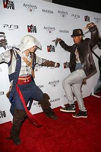 MAXIM & Rock the Vote Celebrate the Launch of Assassin's ...