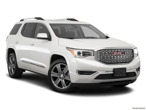 gmc acadia read owner  expert reviews prices specs