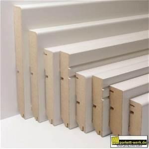 Sockelleisten Weiß Holz : hoco hococlip zur unsichtbaren befestigung von hoco ~ Michelbontemps.com Haus und Dekorationen