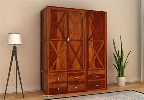Discount Wardrobes by Wardrobes Best Solid Wood Wardrobe Upto 55 Discount