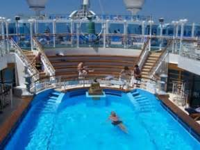 emerald princess cruise ship expert review photos on