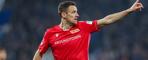 Maybe you would like to learn more about one of these? Union Berlin: Christian Gentner fällt gegen Dortmund aus