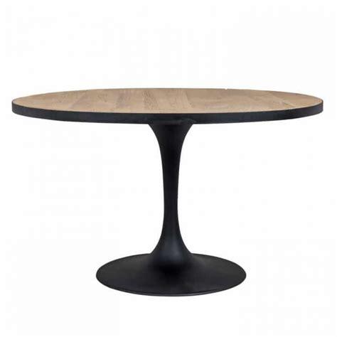 Tisch Rund Metall by Tisch Rund Schwarz Esstisch Schwarz Metall Durchmesser