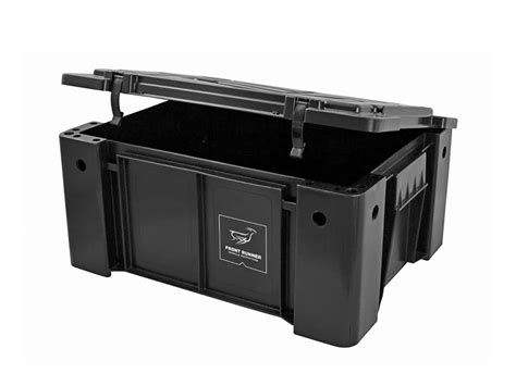 roof rack storage expedition aluminium roof rack large wolf storage box