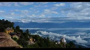Kakani Nepal   Amazing View Of Nuwakot