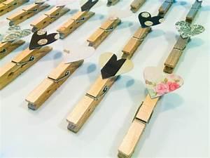 Namensschilder Selber Machen : kreativer kleiderhaken basteln mit w scheklammern ~ Eleganceandgraceweddings.com Haus und Dekorationen