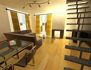bungalow interior With interior design for bungalow house