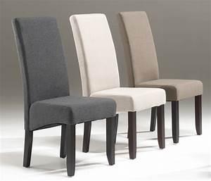 Chaise de salle a manger moderne pas cher phorlanxcom for Salle À manger contemporaine avec chaise de salle À manger design pas cher