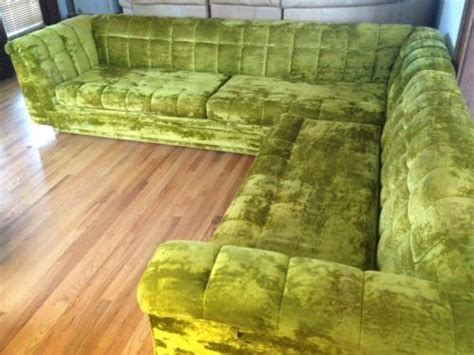 tufted couch vintage modern and sectional sofas on pinterest