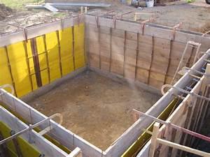 Mur Interieur En Bois De Coffrage : mur beton banche panneaux muraux bois accueil design et ~ Premium-room.com Idées de Décoration