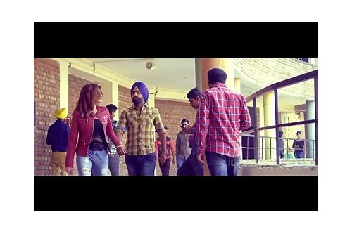 zindabaad yaarian ammy virk video song download