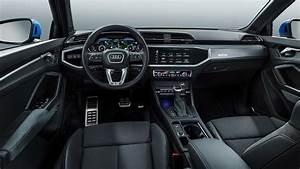 Nouveau Q3 Audi : audi d voile son nouveau q3 2019 ~ Medecine-chirurgie-esthetiques.com Avis de Voitures