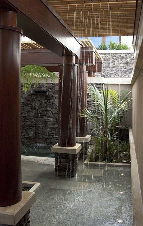 tropical bathroom design  beautyharmonylife