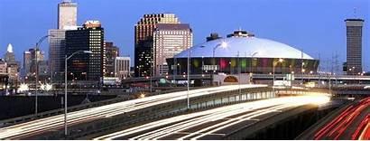 Orleans Metro Jobs Opportunity