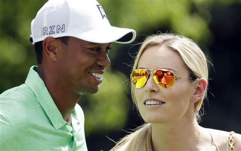 Upset over leaked nude photo, Tiger Woods threatens legal ...