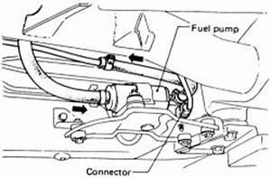 how do i replace a fuel pump on a 1993 impreza 1 With subaru fuel pump