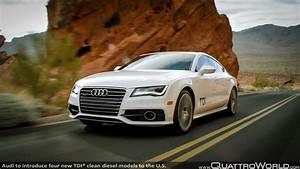 Audi Usa My Car