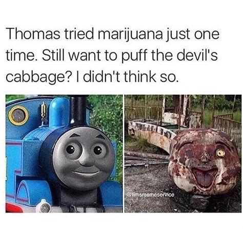 Thomas Meme - thomas the dank engine reddit jjd1998 humor that i love pinterest memes humor and
