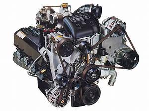 Ford Powerstroke 7 3ltr Rebuilt Engines For Sale