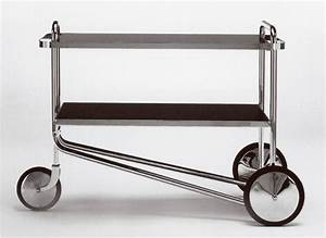Möbel Mit Dessau : since 1928 tea cart by since the blog mit bildern trolley bauhaus m bel servierwagen ~ Watch28wear.com Haus und Dekorationen