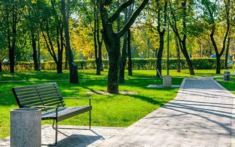 3 Secrets to Successful City Parks with Excellent ...