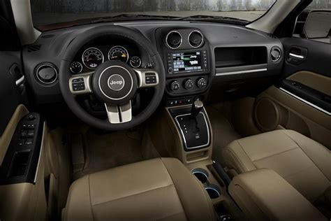 2017 Jeep Patriot Review Release Date Replacement