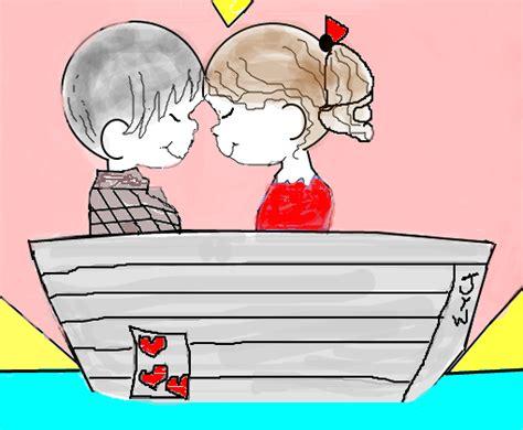 feliz  dos namorados  todos desenho de alniiyatt gartic