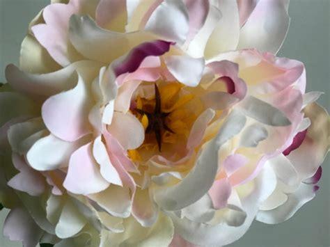 Peonija veja 78 cm roza I Okrasno cvetje I Dekoracija doma I Bonsai Trzin