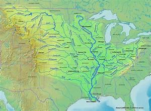 GC55VKX Avulsion of The Big Muddy (Earthcache) in Missouri ...