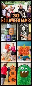 Halloween Games For Kids Halloween Halloween Spiele