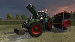 FENDT 1050 VARIO GRIP MOD V3 9 BY STEPH33 Farming Simulator 2015 / 15 mod