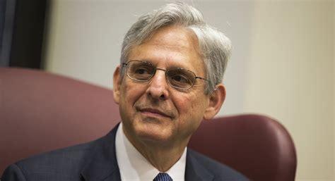Conservative blog calls for GOP to confirm Merrick Garland ...