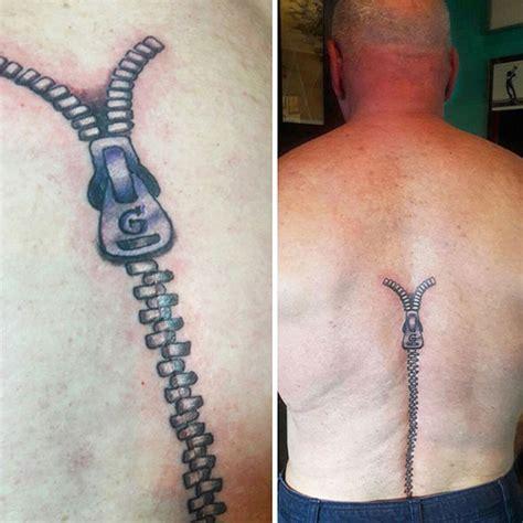 amazing tattoos  turn scars  works  art
