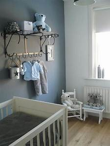 inspirations pinterest pour chambre de bebe garcon With chambre bebe garcon bleu gris